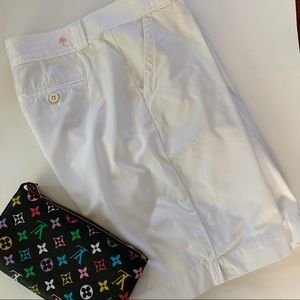 LILLY PULITZER Resort Fit Bermuda Shorts 6